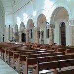 Sonorização Garcia, Completa, na Catedral Sant'Ana em Mogi das Cruzes-SP