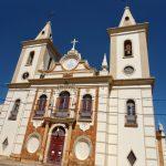 Igreja Nossa Senhora de Montserrat