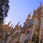 Basílica Noss Senhora de Lourdes, Belo Horizonte-MG